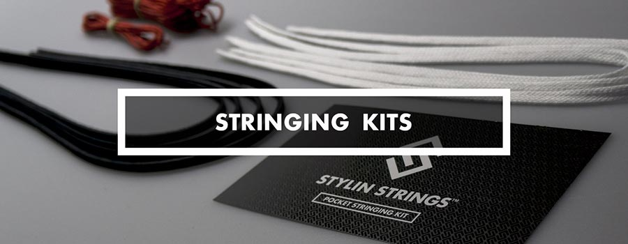 Category - lacrosse stringing kits