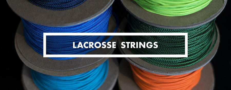 Category - lacrosse strings