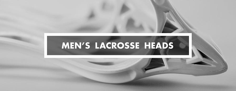 Category - mens lacrosse heads