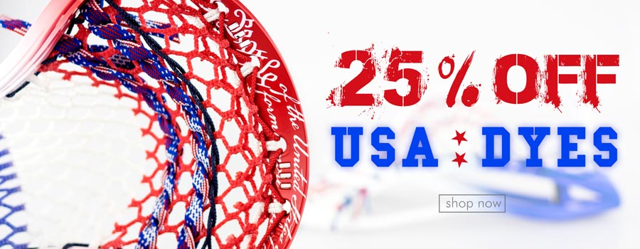 Splash - 25 Percent OFF USA Themed Products