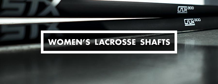 Category - womens lacrosse shafts