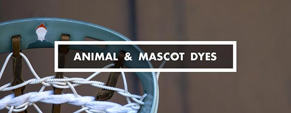 Category - animal mascot lacrosse dyes