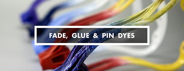 Category - fade glue pin lacrosse dyes