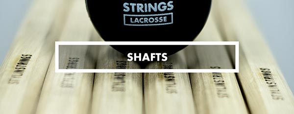 Category - lacrosse shafts