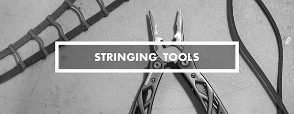 Category - lacrosse stringing tools