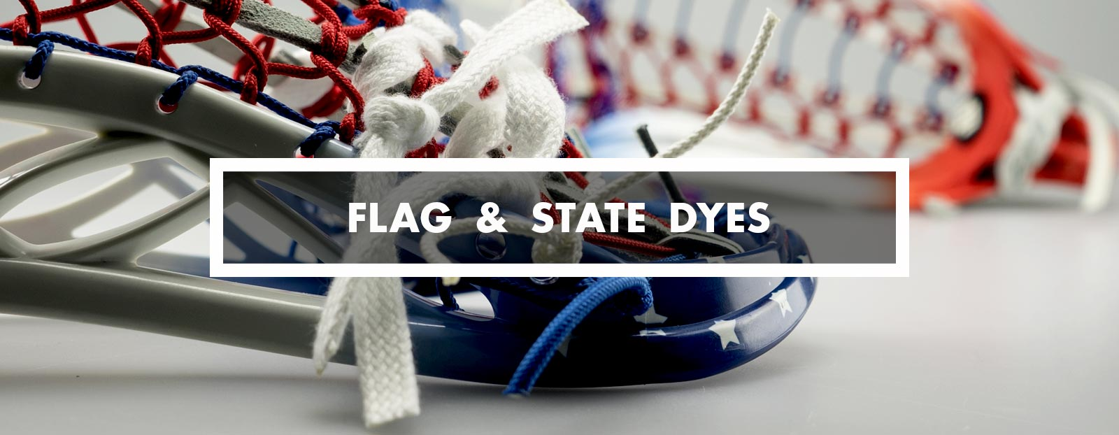 Category - flag state lacrosse dyes