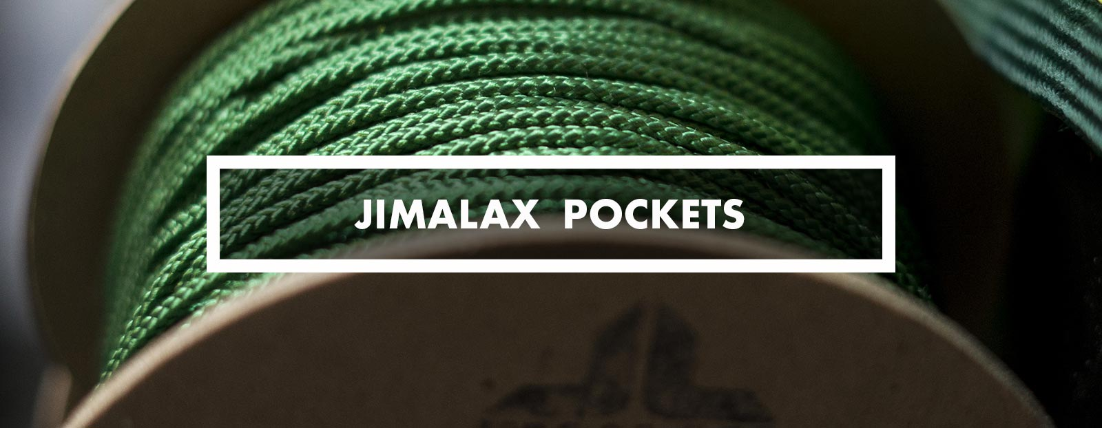 Category - jimalax lacrosse pockets