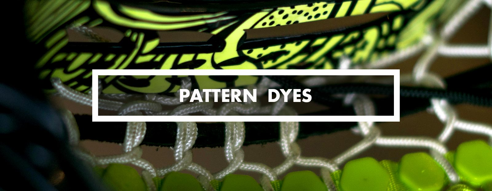 Category - pattern lacrosse dyes