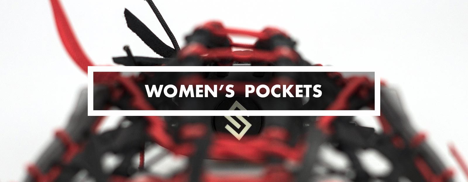Category - womens lacrosse pockets
