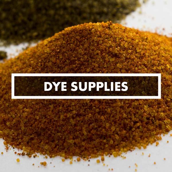 Lacrosse Dye Supplies, Rit Dye, Glue, Stickers, Tools, Kits