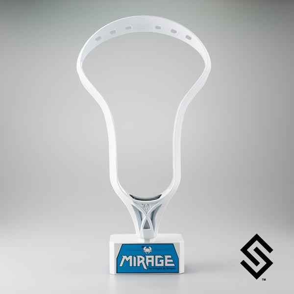 East Coast Dyes Mirage Lacrosse Head - Universal - Unstrung