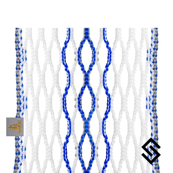 Throne Fiber 2 Mesh Cobalt