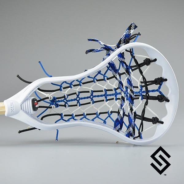38696c44583 The Duke of Laxinton - Stylin Strings Mini Pita Lacrosse Fiddle Stick
