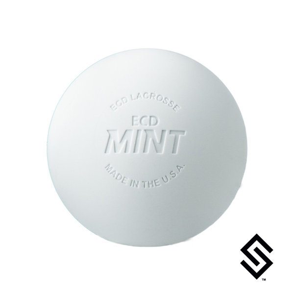 ECD Mint Ball White SINGLE