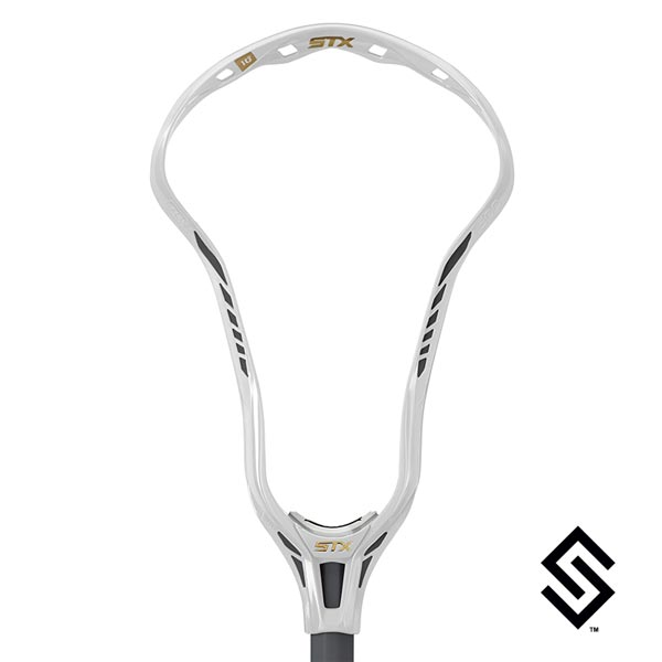 STX Crux 600 10 Degree Women's Lacrosse Head Unstrung