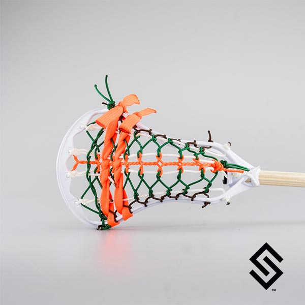 THE MIKIE: Limited Edition Stylin' Strings Mini Pita Lacrosse Fiddle Stick