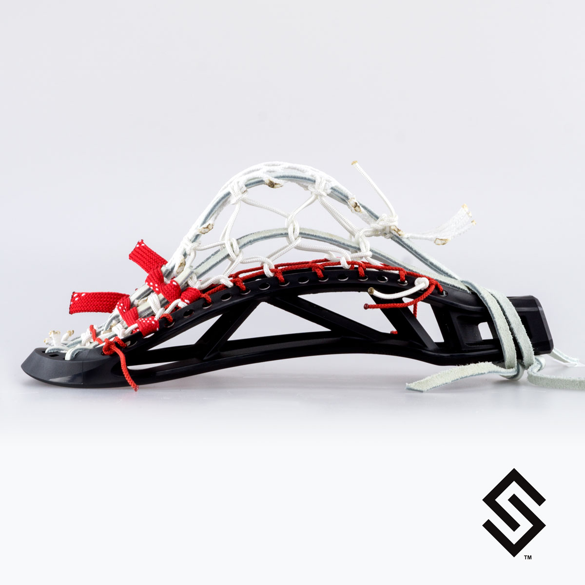 Stylin Strings Mesh-X+ Plus Custom Lacrosse Pocket