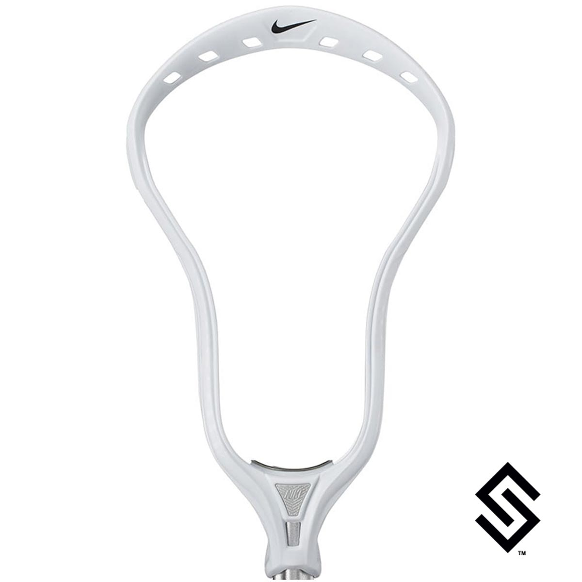 Nike Lakota 2 Men's Lacrosse Head - Unstrung