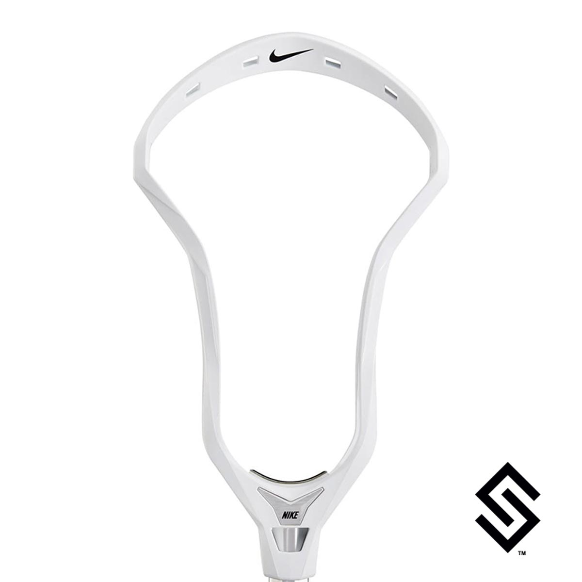 Nike Vapor Elite Men's Lacrosse Head - Unstrung