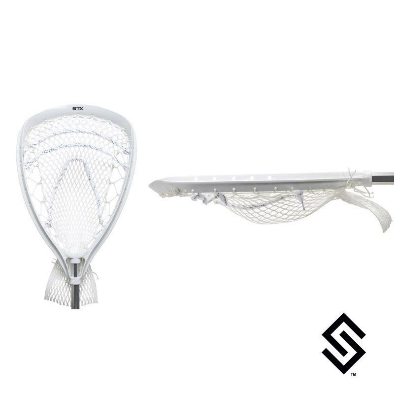 STX Shield 100 Lacrosse Head