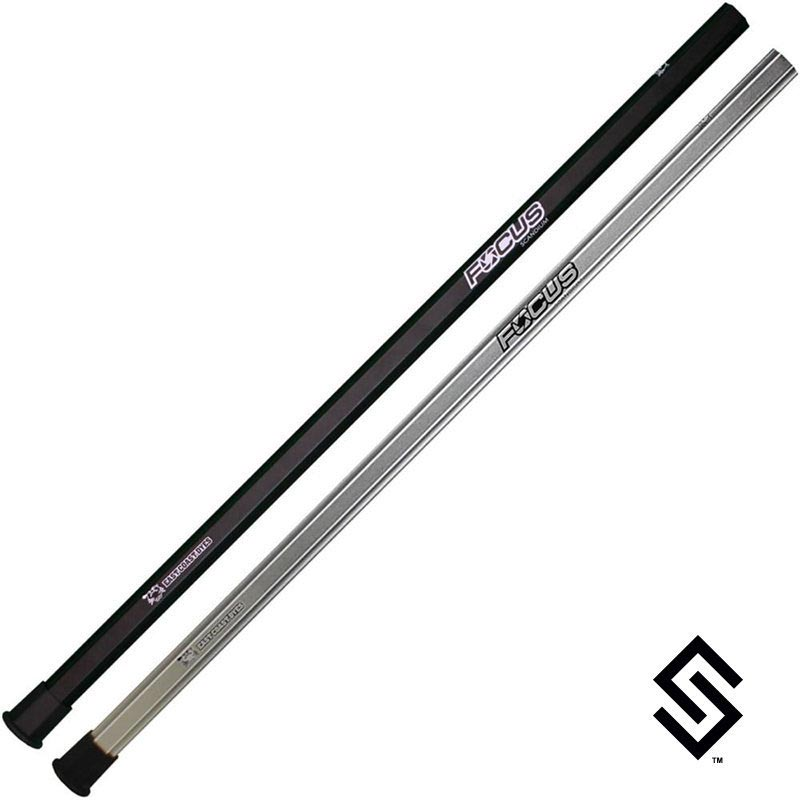 ECD Focus Scandium Lacrosse Shaft Defense Length