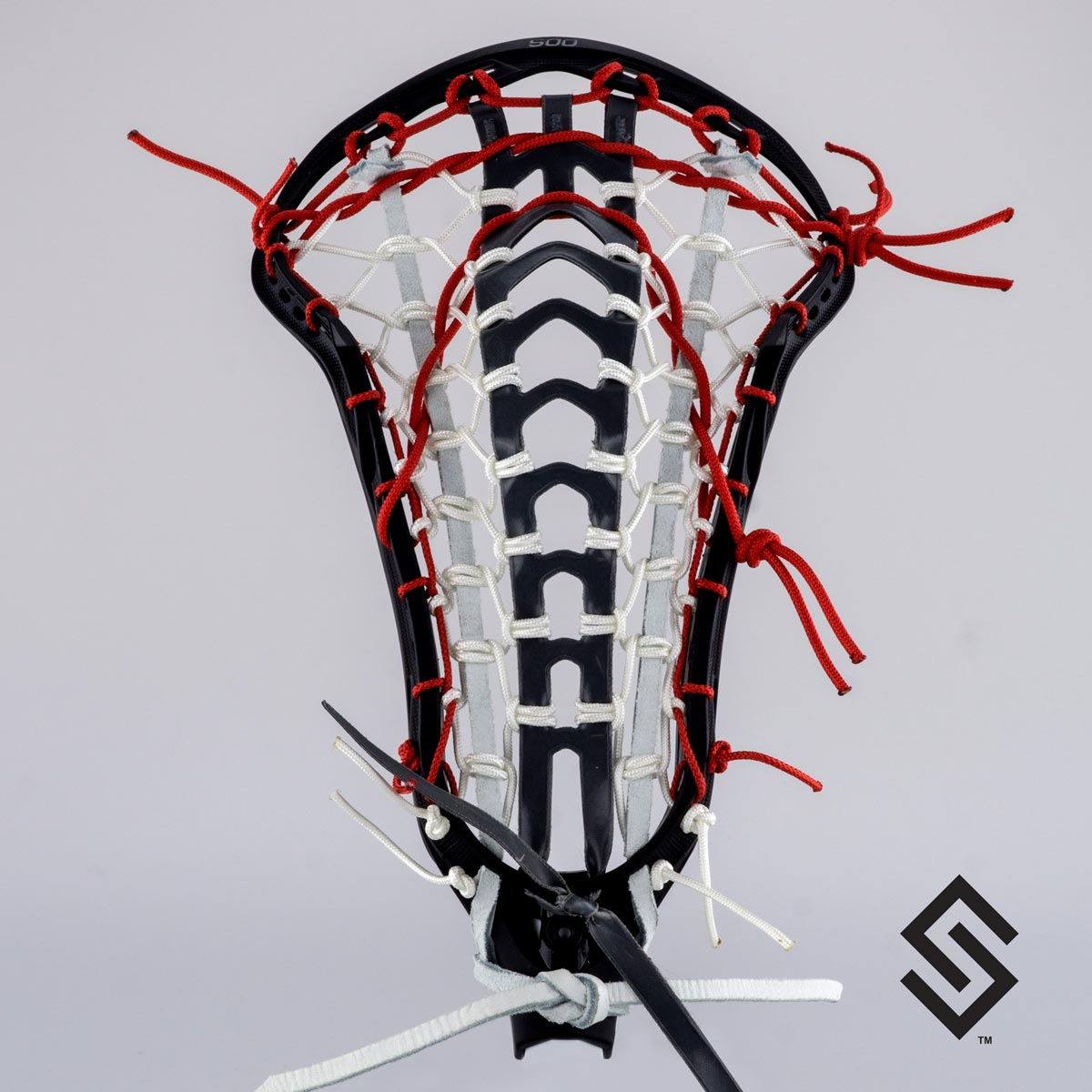 STYLIN STRINGS WOMEN'S STX LAUNCH POCKET NCAA - USL - FIL  LEGAL