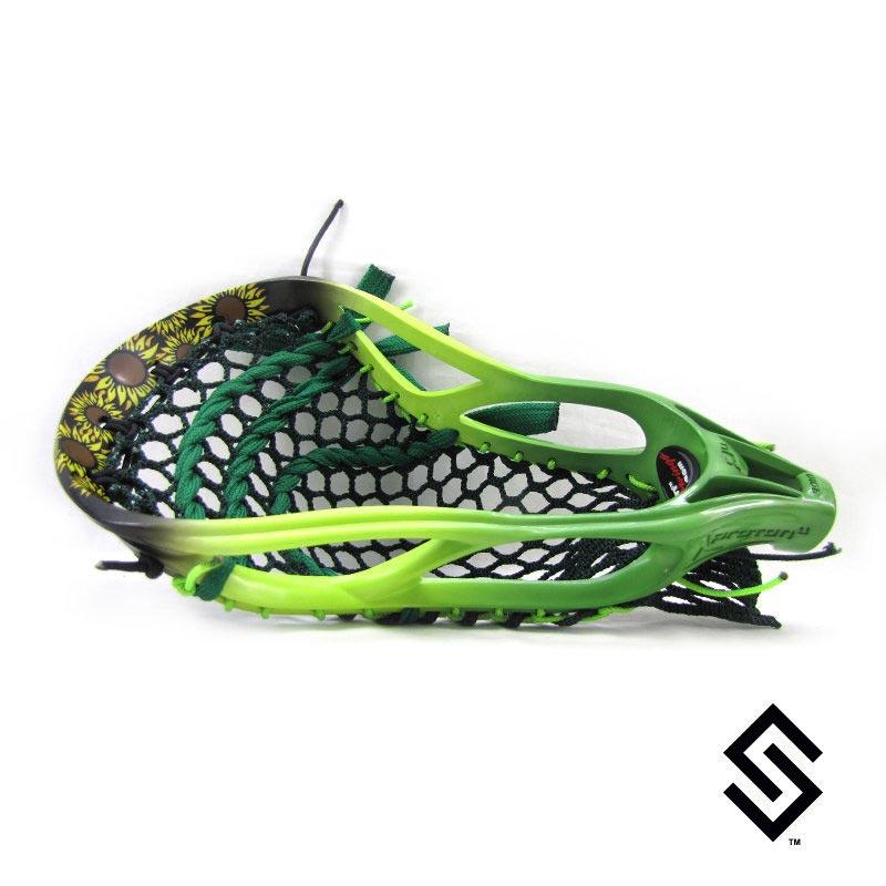 Stylin Strings Build Your Own Custom Lacrosse Dye Job