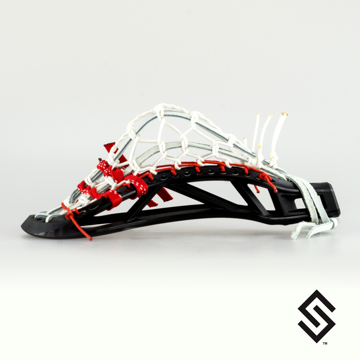 Stylin Strings Trax Custom Lacrosse Pocket