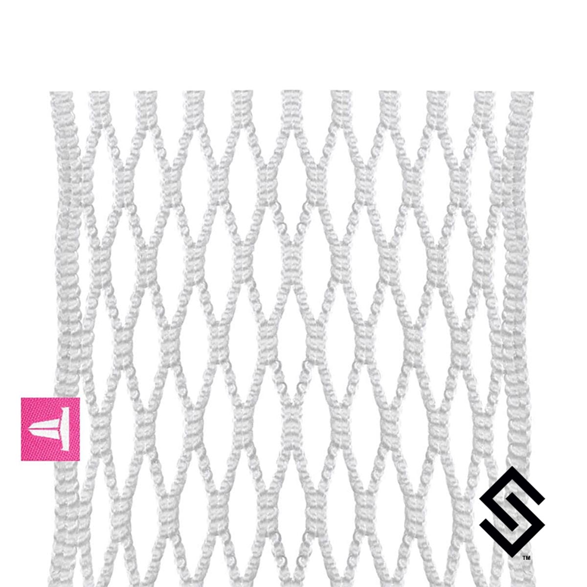 Throne LIMITED EDITION Fiber 2 BCA Mesh Pink