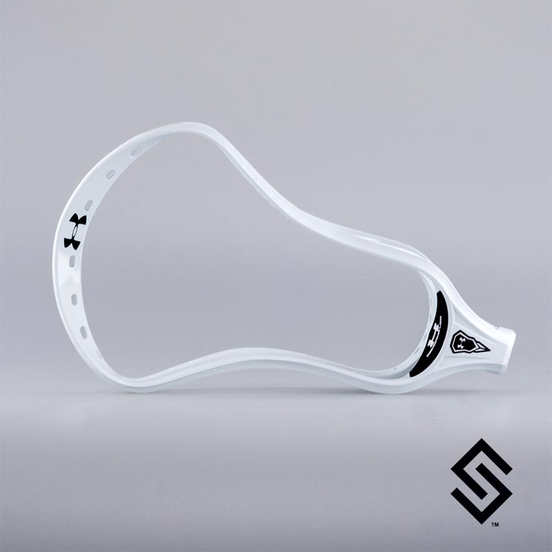Under Armour Command LOW Lacrosse Head Universal