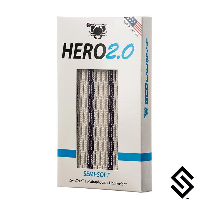 East Coast Hero 2.0 Mesh Purple Striker