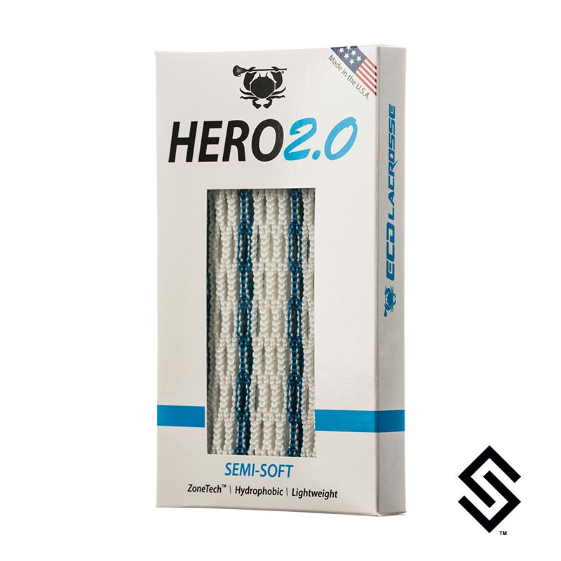 East Coast Hero 2.0 Mesh Royal Striker