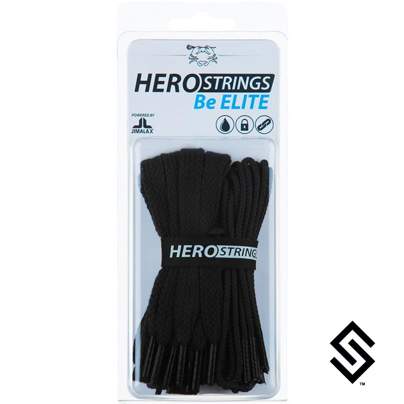 ECD Hero Strings Pack Black