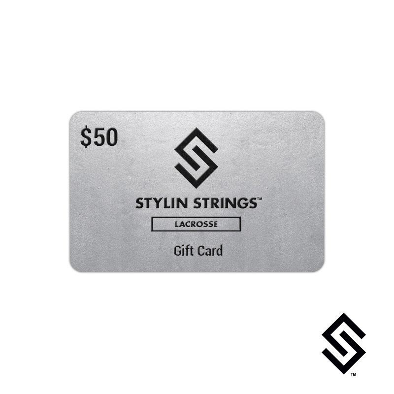 StylinStrings $50 Gift Card