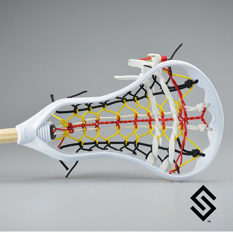 The Maryland - Stylin Strings STX Super Power Mini Pita Lacrosse Fiddle Stick
