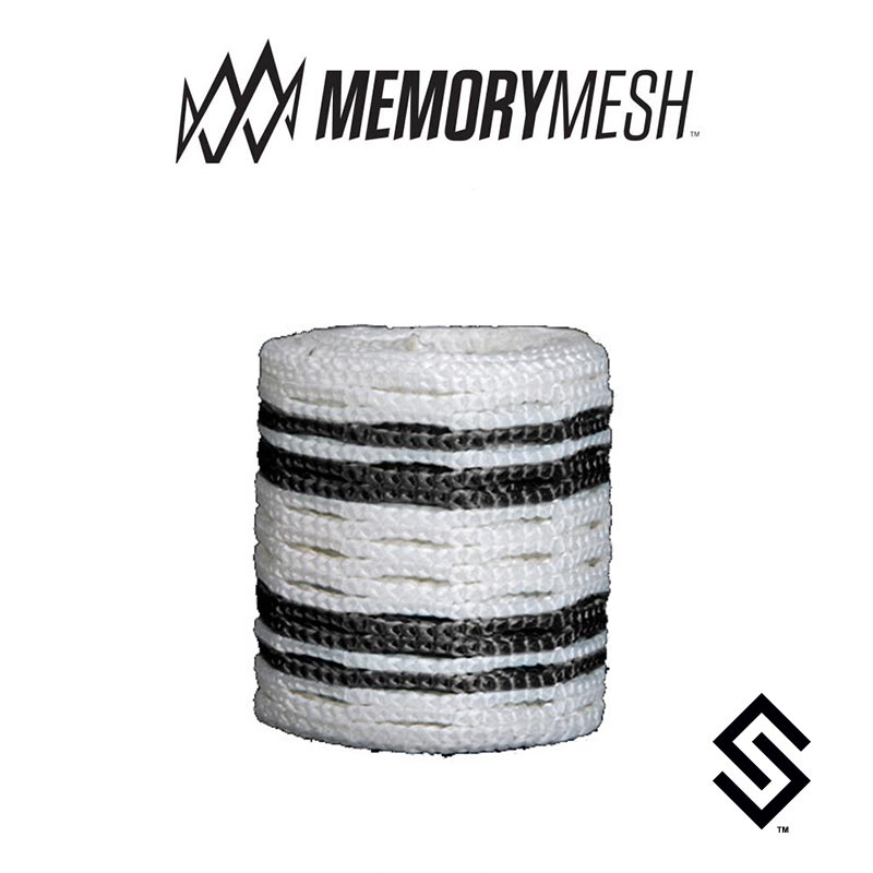 STX Memory Mesh Midnight Color Lacrosse Mesh