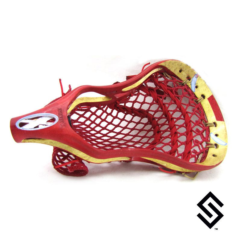 Stylin Strings STARK Lacrosse Dye Job
