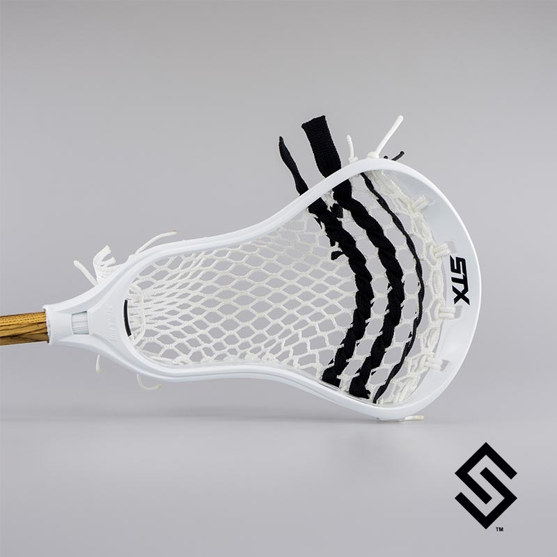 STX StallionU 200 Custom Strung with Pro+ Plus Pocket With Ripwood Shaft