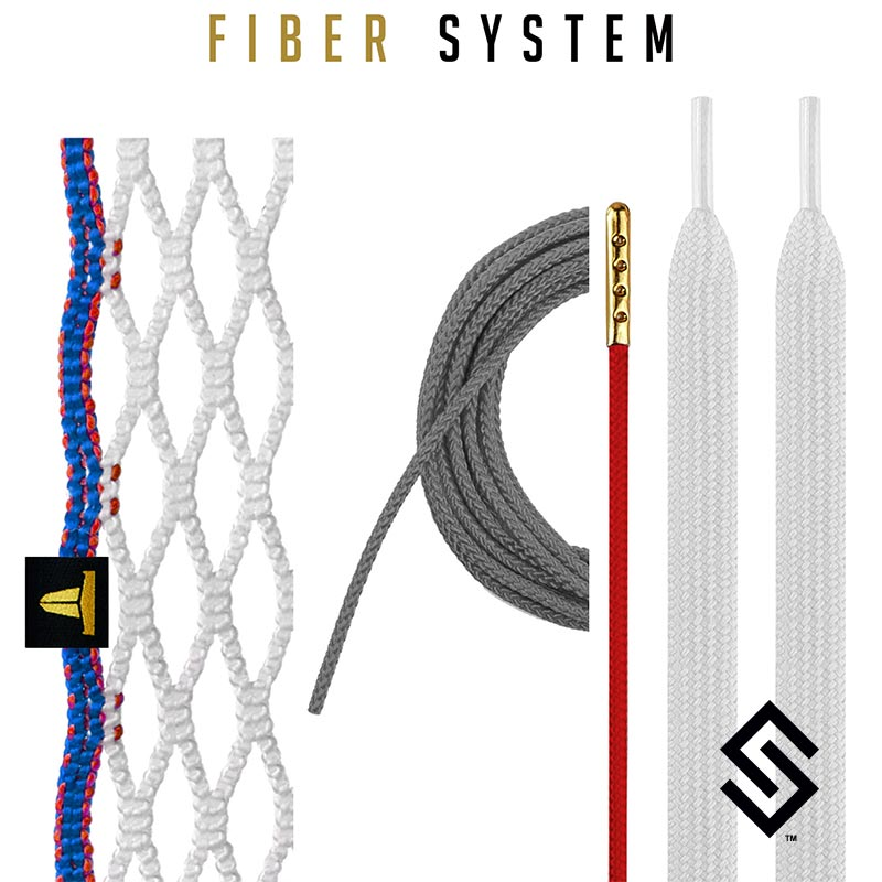 Throne LIMITED EDITION Fiber System PENNANT