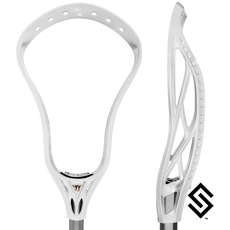 Warrior Regulator High School Lacrosse Head