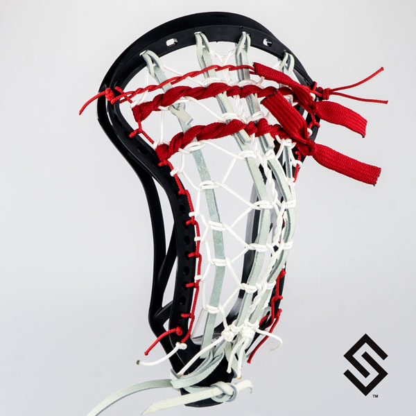 Stylin Strings Pita+ Lacrosse Pocket