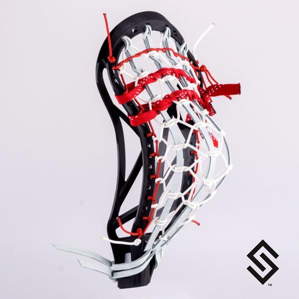 Stylin' Strings 7 Box Traditional Pocket - NCAA/NFHS