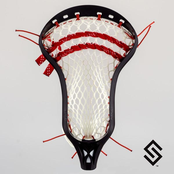 Stylin Strings Face-off  Mesh Lacrosse Pocket