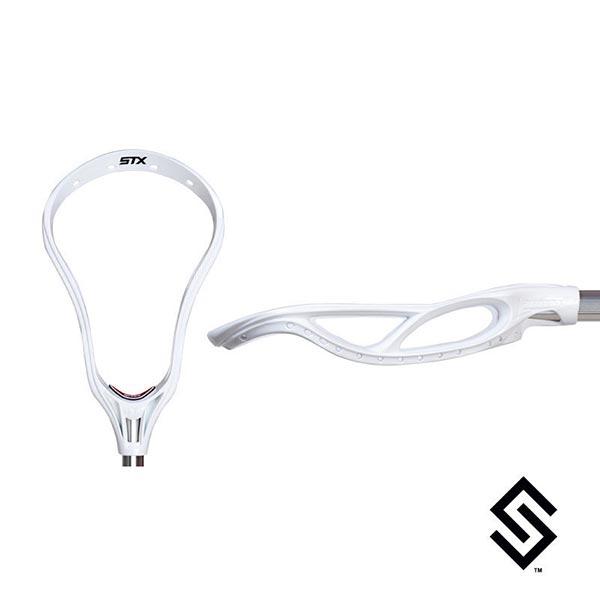 STX ProtonU Lacrosse Head