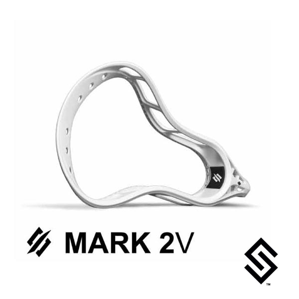 StringKing Mark 2V Lacrosse Head