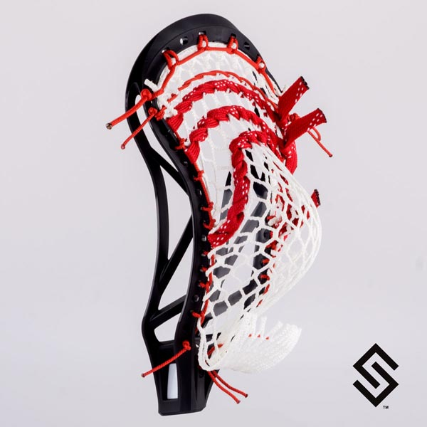 Stylin Strings CLASSIC Mesh Lacrosse Pocket