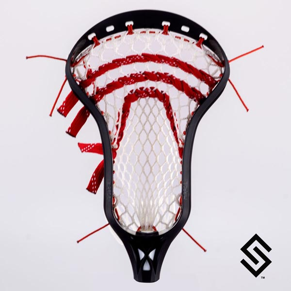 Stylin Strings Kevin Crowley Mesh Lacrosse Pocket
