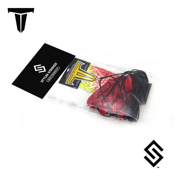Throne of String Custom Lacrosse Mesh Stringing Kit