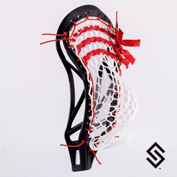 Stylin Strings Mark Matthews Mesh+ Lacrosse Pocket