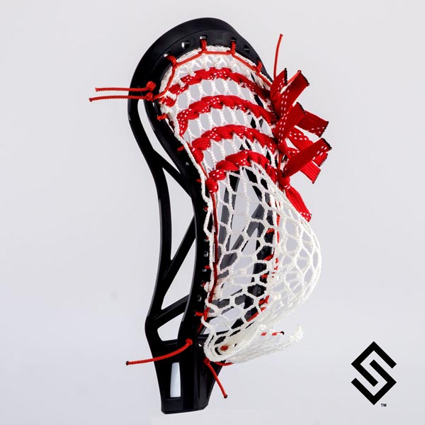 Stylin Strings Mark Matthews Mesh Lacrosse Pocket